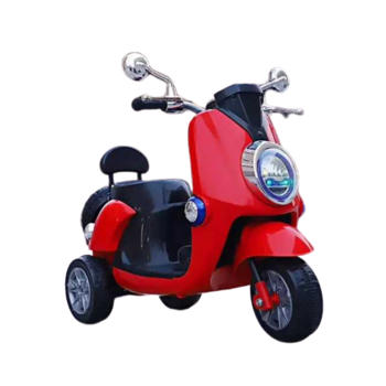 PATOYS Battery Operated New Style ride on Scooter for kids