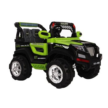 PATOYS Hummer Style Battery Operated Children Ride-On 2.4 G -BBH318