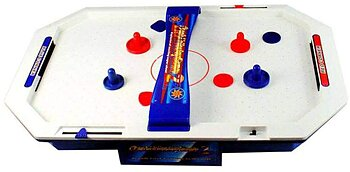 PATOYS Crash Air Hockey Game 2 For Kids