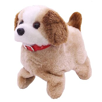 PA Toys Jumping Fantastic Puppy Toy for Kids (898)