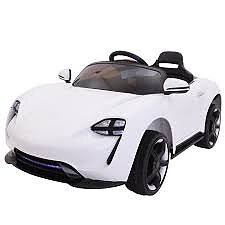 PA Toys Lamborghini style Aventador Remote control  car for kids (528)White