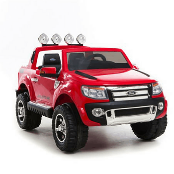 PATOYS Ford Ranger type Red Painted Children car For Kids Ride on Up to 7 years