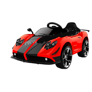 PATOYS Luna Simone 2B 2M Ride on sport car for kids with Mobile Phone App Control