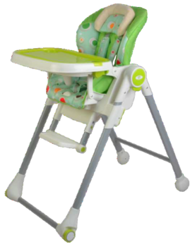 Toy King Foldable Baby Chair 881