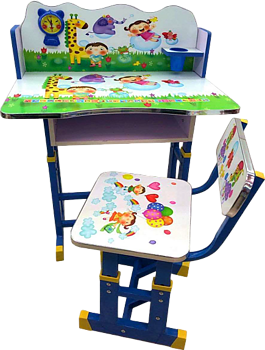 Mogly Study Table and Chair Set for Kids - Computer Table and Chair Set, Buy Foldable Study Tables